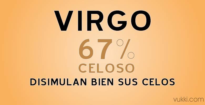 Virgo - Celos según tu signo