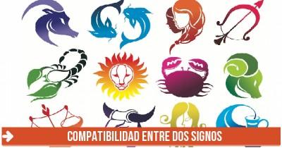 Compatibilidad entre dos signos