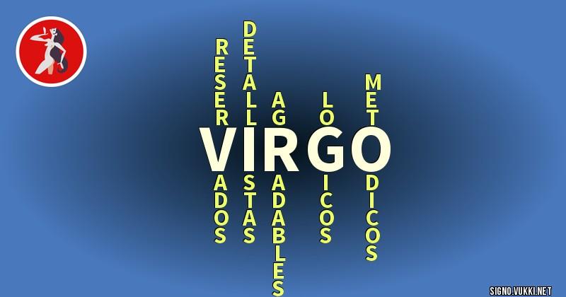 Virgo - ¿Cómo eres según tu signo?
